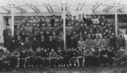 戦時学徒動員